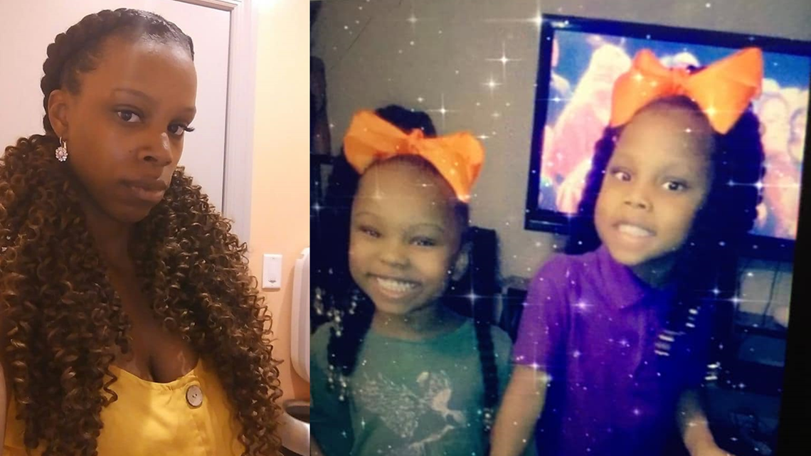 Amber Alert issued for 2 Wisconsin children and their mother