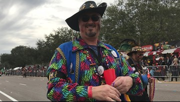 10 things to know about Gasparilla