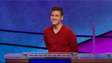 Holzhauer's 'Jeopardy!' winning streak reaches 15 days