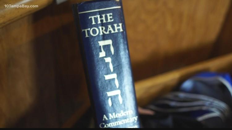 Celebrate Rosh Hashanah in the Tampa Bay area