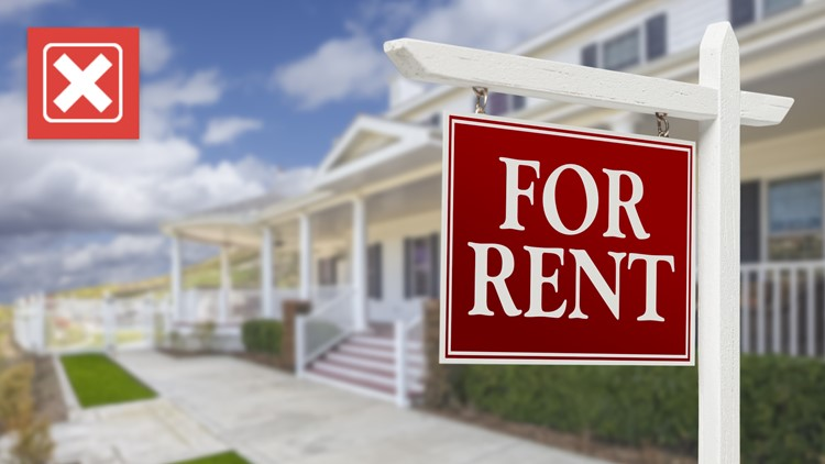 No, there's nothing stopping landlords from raising your rent as much as they want in Florida