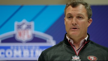 Former Bucs player John Lynch named Hall of Fame finalist for seventh straight year