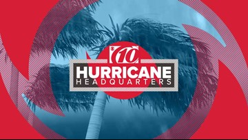 Hurricane Headquarters