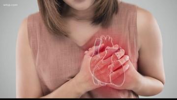Wear Red Day: Heart disease is the number one killer in women
