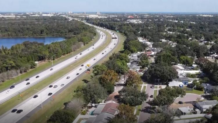 'Some people never came back': How I-275 made a generational impact in Tampa