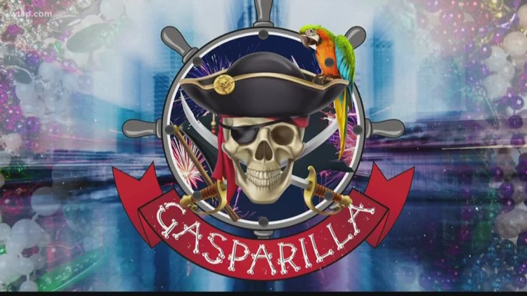 Gasparilla 2020: Everything to know about parades, pirates, parking, road closures and more