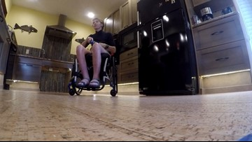 They say they're suing to help people with disabilities. Critics say they want 'blood money.'