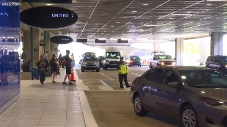 Tampa International Airport approves deal with peer-to-peer car-sharing company