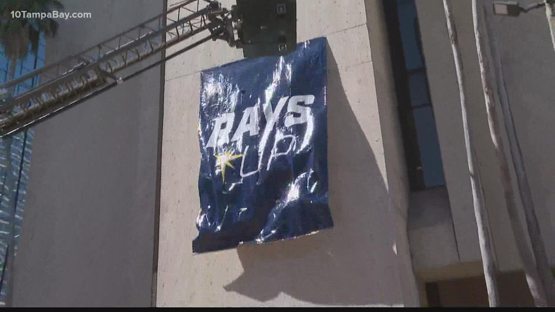 St. Pete Pier to host Rays ALDS watch party