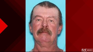 Police search for missing Tampa man
