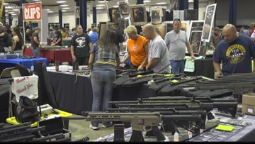 'Moms demand Action' head to Tallahassee to lobby for gun safety