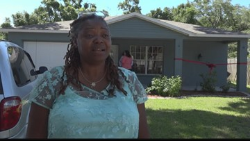 Local nonprofit tackles affordable housing crisis one home at a time