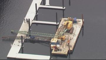 Crane collapses in Bradenton, killing construction worker