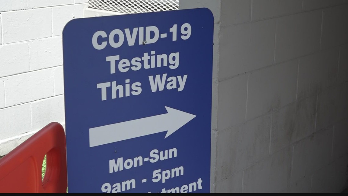 Here's why workers who opt for COVID tests over  vaccines might have to foot the bill