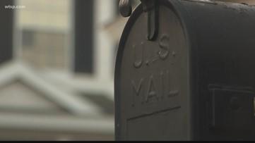 Florida man baits mail package thief