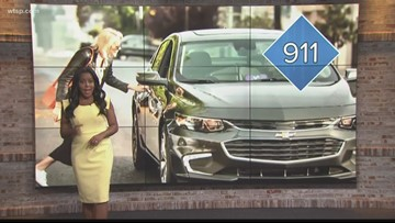 News in Numbers: Lyft introducing panic button to call 911