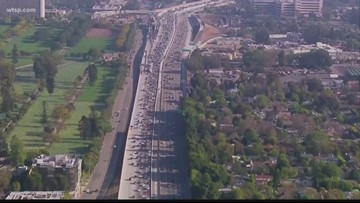 Gasparilla 2020: Street closures & traffic information