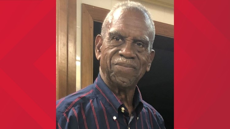 Silver Alert issued for former deputy police chief in Lakeland