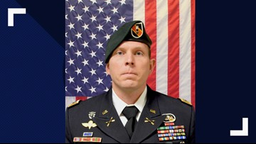 Florida soldier among 4 Americans killed in Syria bomb attack