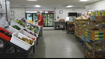 Recycling food: How to help people who need it