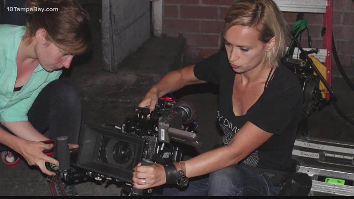 'Incredible talent'   Woman shot by Alec Baldwin on film set remembered as gifted cinematographer