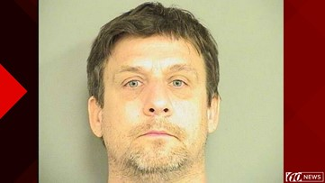 Florida man accused of stealing equipment from hospital