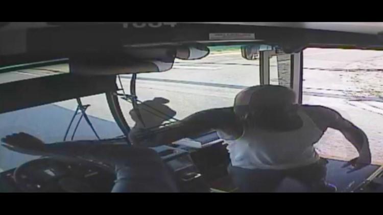 citrus connection drivers armed