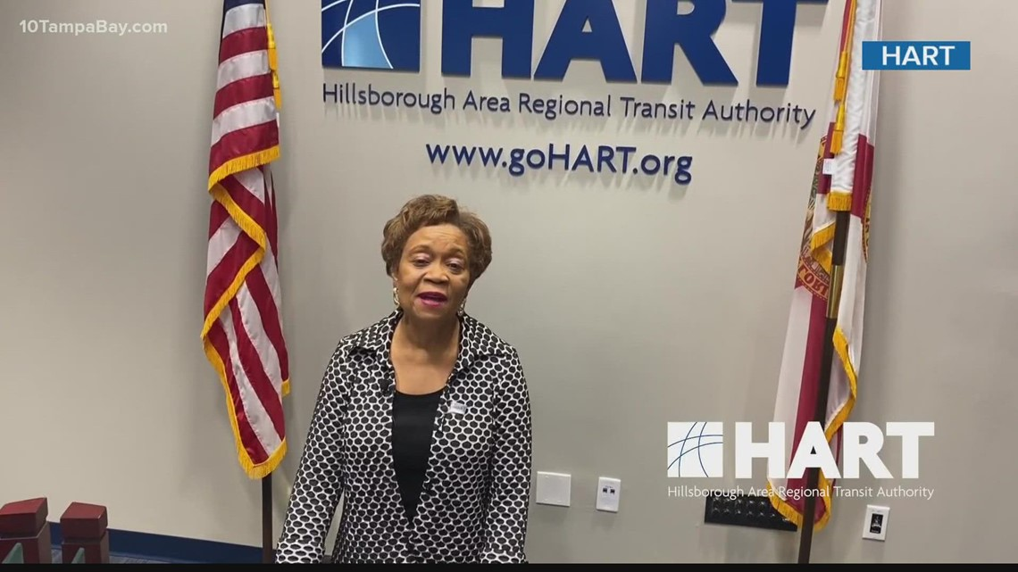HART paid former leader to leave during ethics investigation