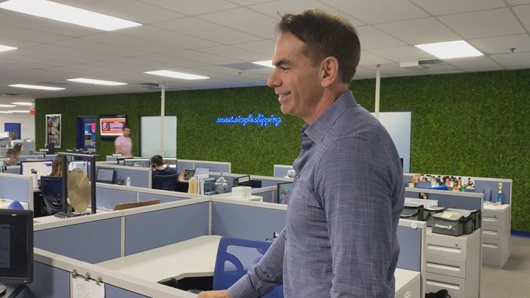 Founder of Tampa Bay's largest Hispanic-owned business says he treats work as an extended family