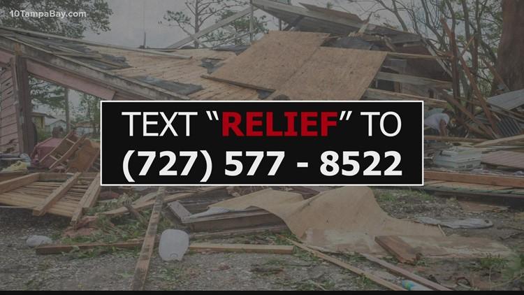 Florida helping southeast Louisiana and those impacted by Hurricane Ida