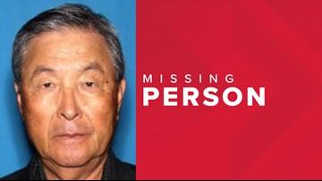 Missing Citrus County man located: deputies