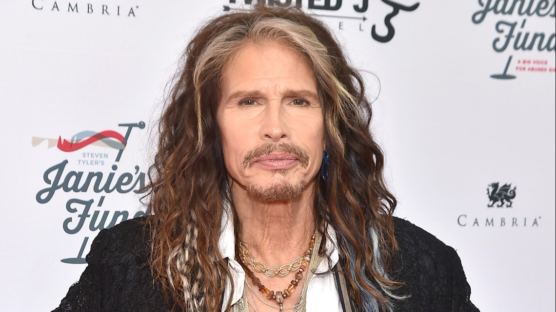 Steven Tyler and the Loving Mary Band cancel Strawberry Festival performance