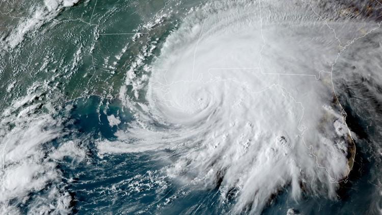 NOAA: More storms on average in the last 30 Atlantic hurricane seasons