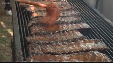Ribfest to end after 30 years in St. Petersburg