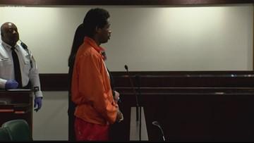 Despite warning, accused Seminole Heights serial killer speaks in court