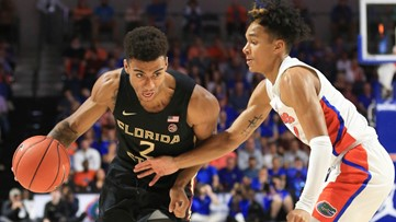 Are Florida and Florida St. locks for NCAA Tournament?