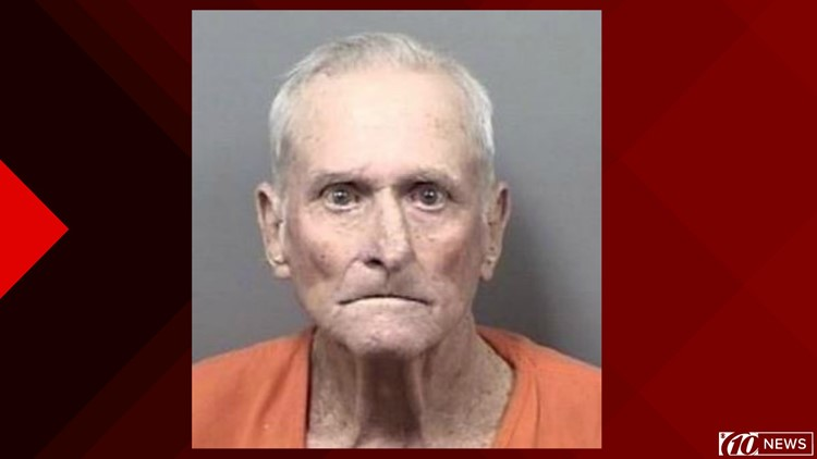 75-year-old Florida man accused of selling pounds of marijuana every day