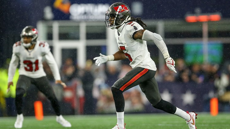 Locked on Bucs: Injuries continue as Richard Sherman makes surprise start in New England