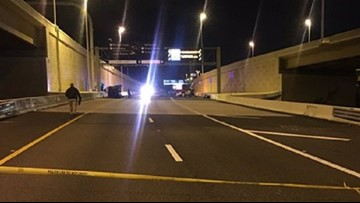 2 people killed in crash on Tampa airport entrance road