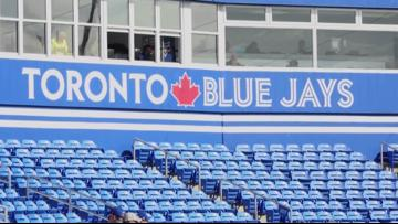 Behind the scenes at the Florida spring training home of Toronto Blue Jays