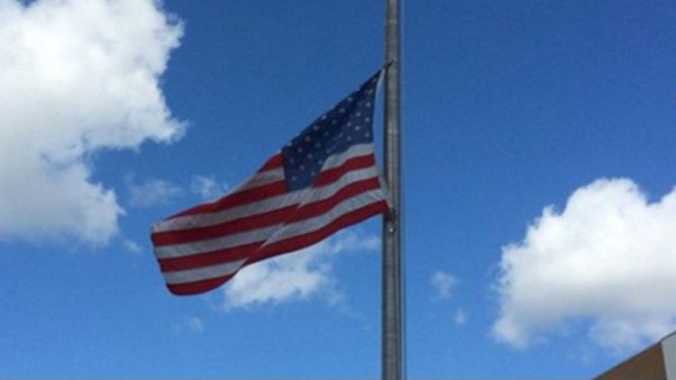 DeSantis orders flags flown at half-staff in honor of those killed in FedEx mass shooting