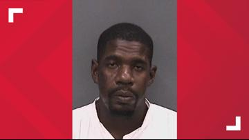 Man in custody for resisting arrest after deadly Tampa bus stabbing