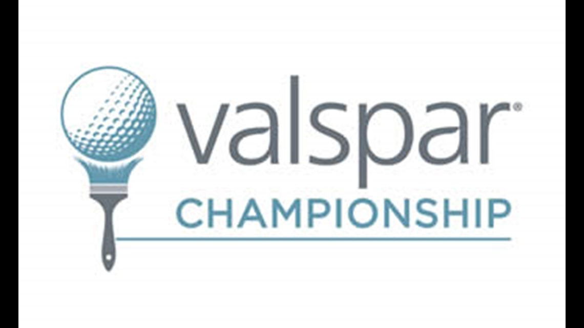 The 2020 Valspar Championship
