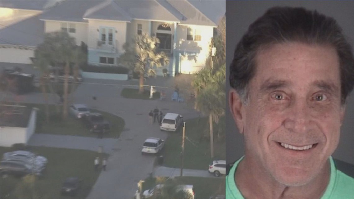 Mayor accused of shooting at deputies was a known 'drug dealer
