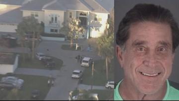 Mayor accused of shooting at deputies was a known 'drug