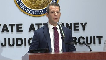 State attorney's office overturns 17 cases after 3 Tampa cops were fired