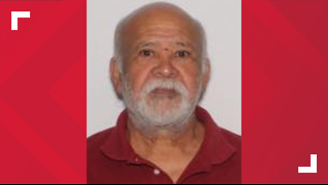 Missing Citrus County man found safe