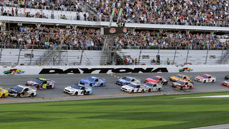Daytona International Speedway will allow full capacity for Coke Zero Sugar 400