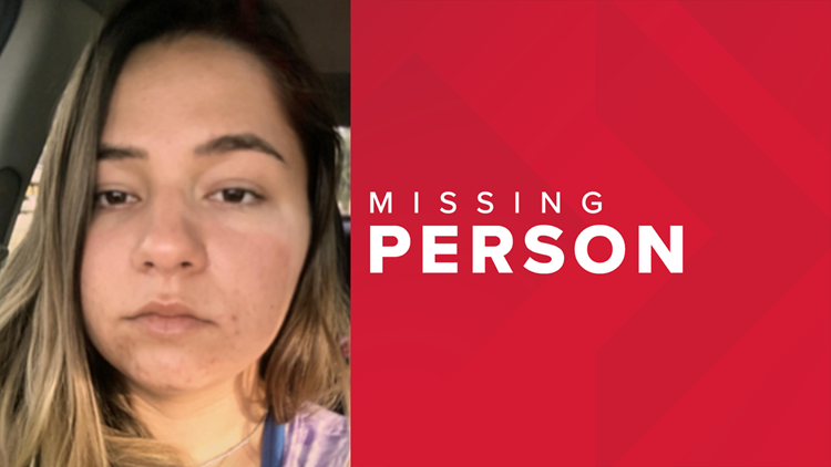 Missing woman last seen in the St. Pete area
