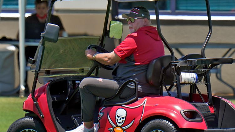 Bruce Arians calls out players who were no-shows at practice